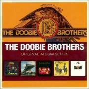 The Doobie Brothers - Original Album Series (2011)