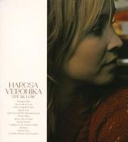 Harcsa Veronika - Speak Low (Japanese edition) (2007)