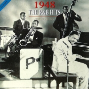 VA - The R&B Hits 1948 (1999)