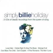 Billie Holiday - Simply Billie Holiday (2009) 2CD