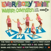 Warren Covington And His Orchestra - Everybody Twist (1962)