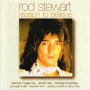 Rod Stewart - Reason To Believe (1999) Lossless