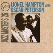 Lionel Hampton With Oscar Peterson - Verve Jazz Masters 26 (1994)