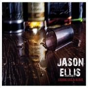 Jason Ellis - Liquor, Lies, & Alibis (2015)