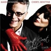 Mark Winkler & Cheryl Bentyne - West Coast Cool (2013)