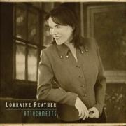 Lorraine Feather - Attachments (2013)