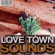 VA - Love Town Sounds Vol. 3 (2016)