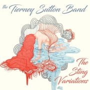 The Tierney Sutton Band - The Sting Variations (2016)