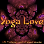 VA - Yoga Love 100 Ambient And Chillout Tracks (2016)