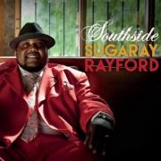 Sugaray Rayford - Southside (2015) Lossless