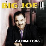Big Joe & The Dynaflows - All Night Long (2000)