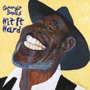 Georgie Bonds - Hit It Hard (2015)
