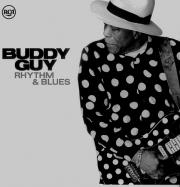 Buddy Guy - Rhythm & Blues (2013) Lossless
