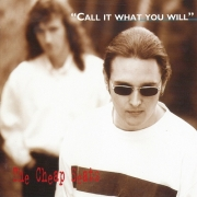 The Cheap Seats - Call It What You Will (2015)