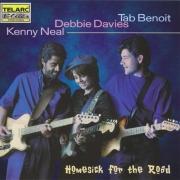 Tab Benoit, Debbie Davies, Kenny Neal - Homesick For The Road (1999) Lossless