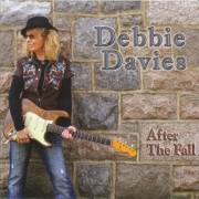 Debbie Davies - After The Fall (2012) Lossless
