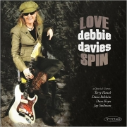 Debbie Davies - Love Spin (2015) Lossless