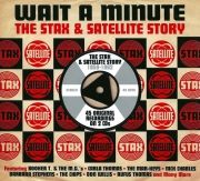 VA - Wait A Minute ~ The Stax & Satellite Story 1959-1962 (2013)