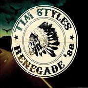 Tim Styles - Renegade '88 (2015)