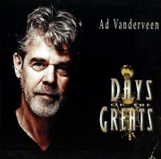 Ad Vanderveen – Days of the Greats (2011)