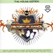 VA - History Of Dance 14 House Edition Top 100 (2007)