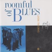 Roomful Of Blues - Dance All Night (1998)
