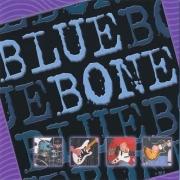 Bluebone - Bluebone (2000)