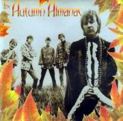 VA - Ripples Volume 3 ~ The Autumn Almanac (1999)