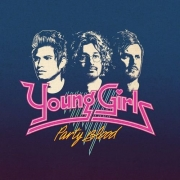 Young Girls - Party Blood (2016)