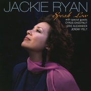 Jackie Ryan - Speak Low (2009)