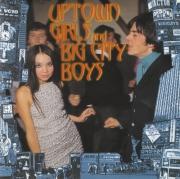 VA - Ripples Volume 4 ~ Uptown Girls And Big City Boys (1999)