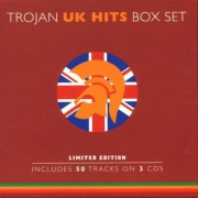 VA - Trojan Box Set ~ UK Hits (2002)