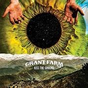 Grant Farm - Kiss the Ground (2016)