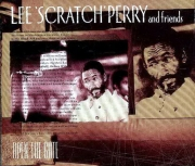 Lee 'Scratch' Perry And Friends - Open The Gate (1989)