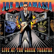 Joe Bonamassa - Live At The Greek Theatre (2016) Lossless