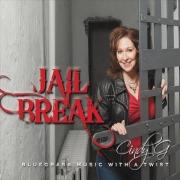 Cindy G - Jail Break (2015)