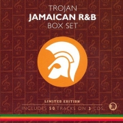 VA - Trojan Box Set ~ Jamaican R&B (2002)