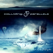 Colliding Parallels - A Matter Of Perspective (2016)