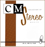 VA - Curtis Mathes Collection Of Stereo Music (1961) 320 & Lossless