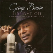 George Benson - Inspiration (A Tribute To Nat King Cole) (2013)