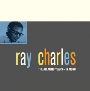 Ray Charles - The Atlantic Studio Albums In Mono (Remastered) (2016)