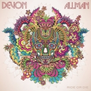Devon Allman - Ride or Die (2016) Lossless