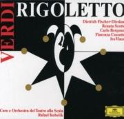 Rafael Kubelik - Verdi: Rigoletto 1964 (2001) 2 CD