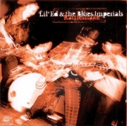 Lil Ed & The Blues Imperials - Rattleshake (2006)