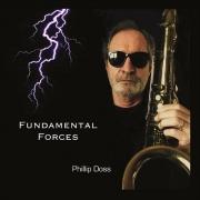 Phillip Doss - Fundamental Forces (2015)