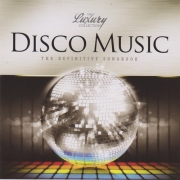 VA - Disco Music - The Luxury Collection (2014)