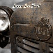Jimmy Joe Band - Frame (2014)