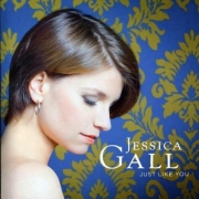 Jessica Gall - Just Like You (2008)