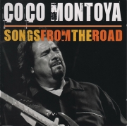 Coco Montoya - Songs From The Road (2014)