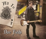Dave Fields - All In (2014)